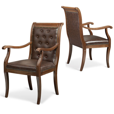 Classic chairs : Betty Arm