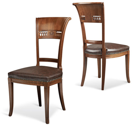 Classic chairs : Melina