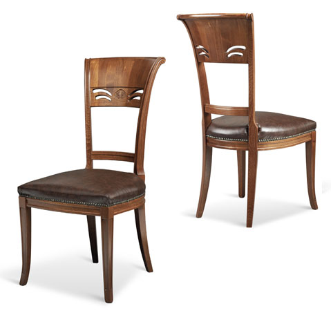 Classic chairs : Melissa
