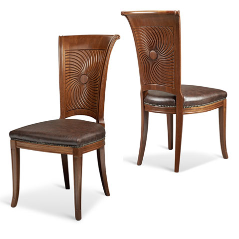 Classic chairs : Nataly