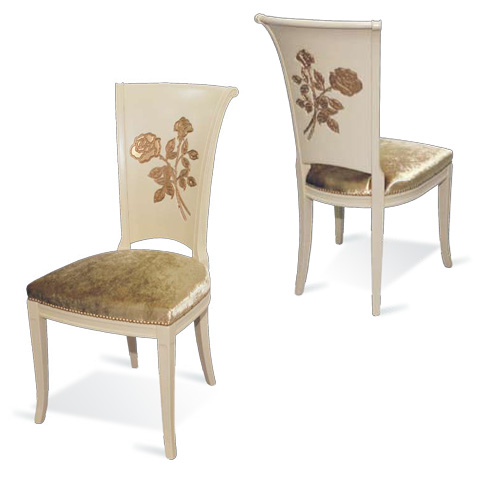 Classic chairs : Rosa