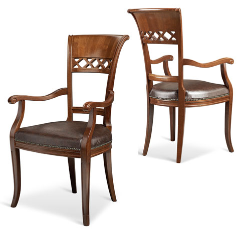 Classic chairs : Viva Arm