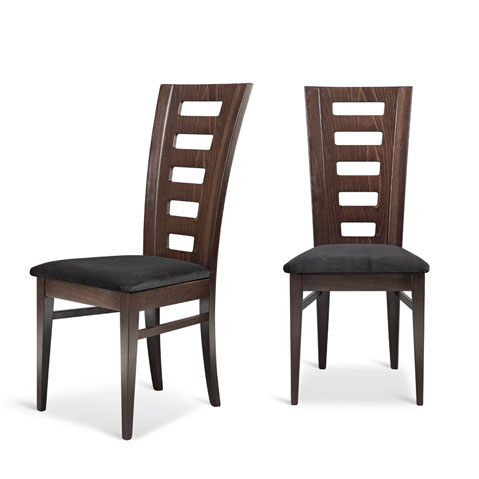 Modern chairs : Long