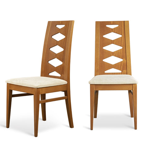 Modern chairs : Romb